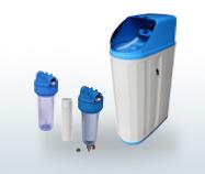 Úpravny vody, filtrace