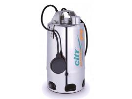 Ponorná čerpadla F1 VORTEX na znečistěnou vodu