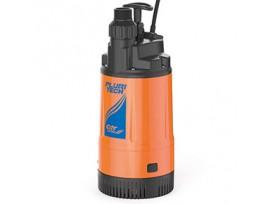 Ponorná vícestupňová čerpadla PLURI TECH na čistou vodu AUTOMATIC