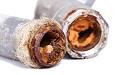Odstranění tvrdosti, železa a manganu